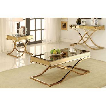 Sundance Modern Style Coffee Table