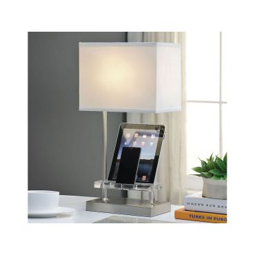 Sany Table Lamp With Charging Port