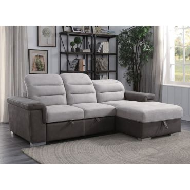 Senor Modern Sectional With Sleeper,Senor Sectional Sleeper,Senor Chair,Senor Sectional With Storage,Senor Chair With Pull-Out Ottoman
