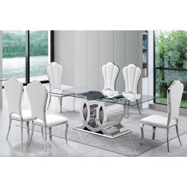 Serenia Modern Dining Table