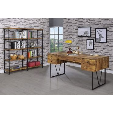 Shirley Urban Home Office Writing Desk