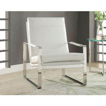 Sonia Ultra Modern Accent Chair
