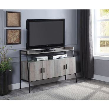 Soprano Modern Style Large TV Stand