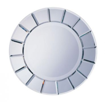 Srok Accent Round Shap Wall Mirror