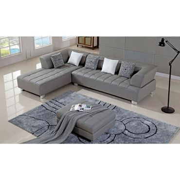 Star Right Side Sectional Sofa