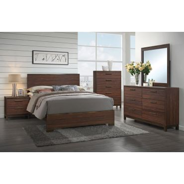 Starling Contemporary Bedroom Collection