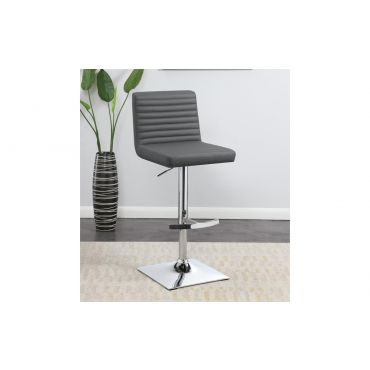 Stavro Modern Adjustable Barstool