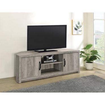 Striker Corner TV Stand
