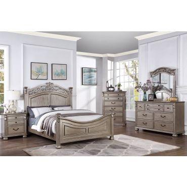 Sunder Traditional Bedroom Furniture