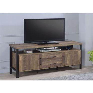 Swanson Mid-Century Modern TV Stand