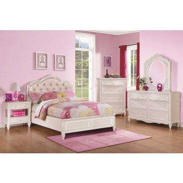 Tatiana Youth Bedroom Furniture