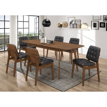 Taurean Modern Dining Table Set