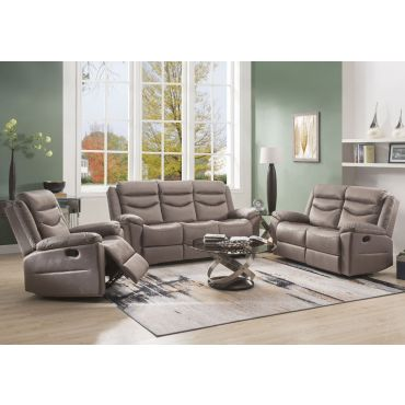 Teddy Reclining Living Room Collection