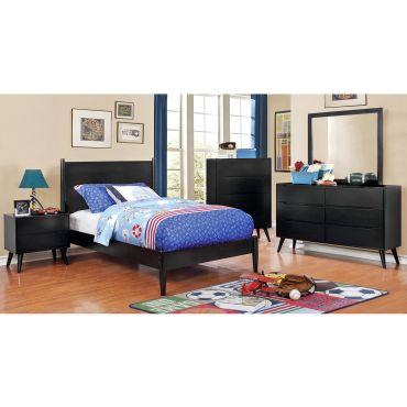 Terris Youth Bedroom Furniture