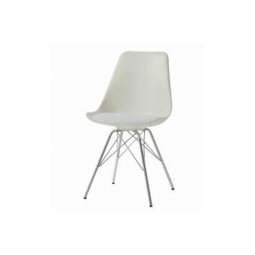 Texas Mid-Century Modern Dining Chair