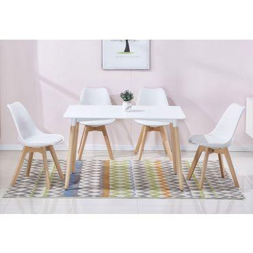 Tilly Modern Kitchen Table Set