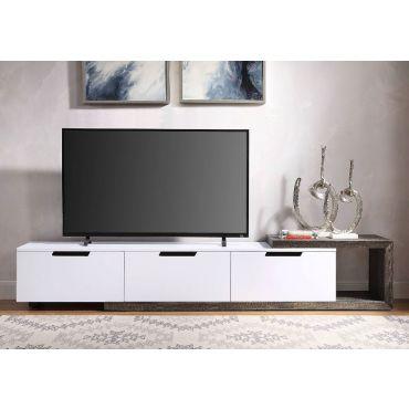 Toronto Modern Low Profile TV Stand