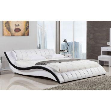 Troi Low Profile Platform Bed