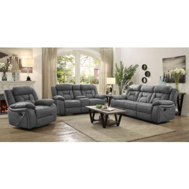 Troy Modern Recliner Living Room