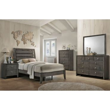 Tyron Youth Bedroom Furniture