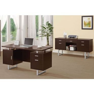 Vagan Contemporary Style Office Desk