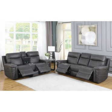 Valdo Power Recliner Sofa