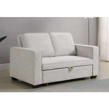 Valery Loveseat Full Size Sleeper
