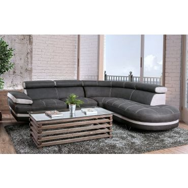 Vargus Modern Sectional Couch