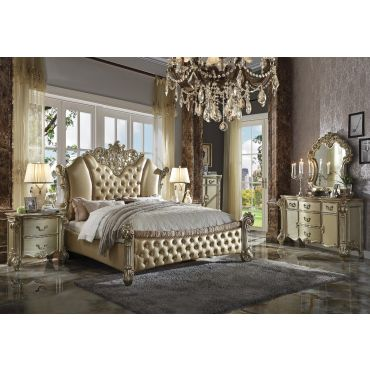 Vendome Traditional Style Bedroom Furniture