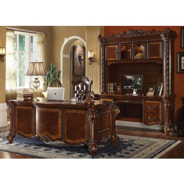 Vendome Office Executive Desk