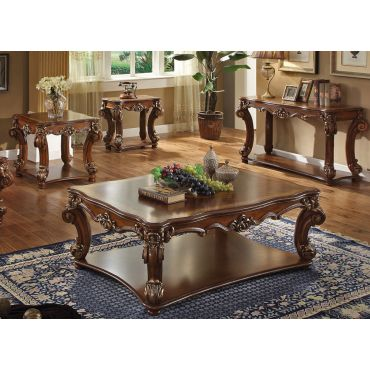 Vendome Traditional Coffee Table