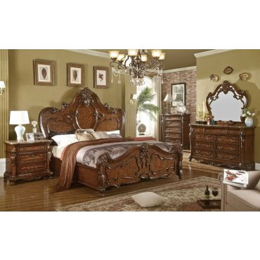 Venetian Traditional Style Bedroom Furniture