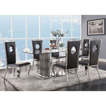 Vilan Modern Dining Table