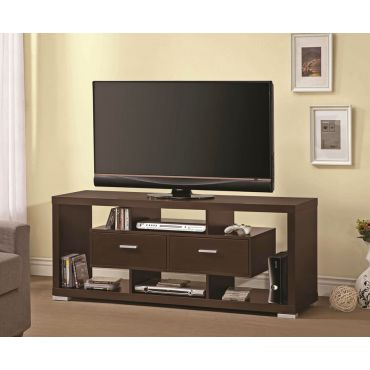 Lucky TV Stand With Drawers