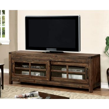 Wally Country Style TV Console