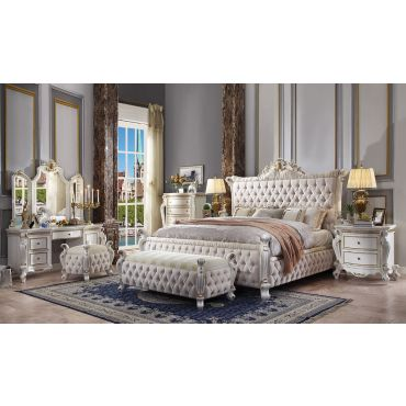Wynn Victorian Style Bedroom Furniture