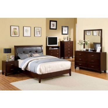 Dalyn Contemporary Bedroom Furniture