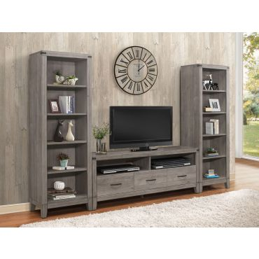 Otis Industrial Style Media Center