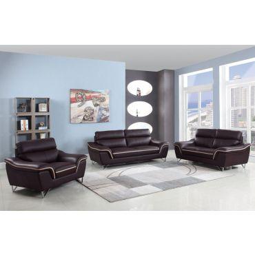 Wraith Modern Living Room Sofa