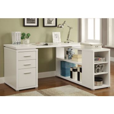 Yvette White Office Desk