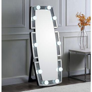 Zara Modern Floor Mirror