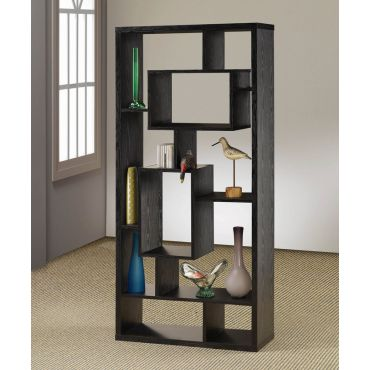 Zela Modern Style Bookcase