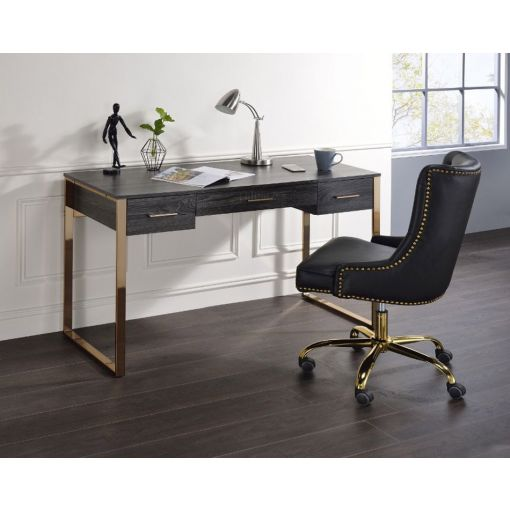 Adiel Modern Home Office Desk