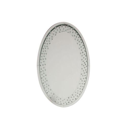 Annalise Modern Accent Wall Mirror
