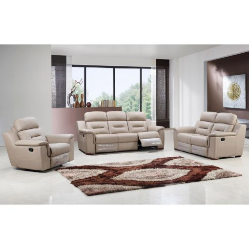 Becky Recliner Living Room Furniture