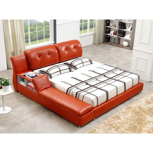 Bovina Modern Style Platform Bed