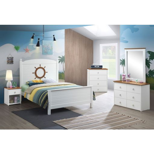 Carnival Youth Bedroom Furniture