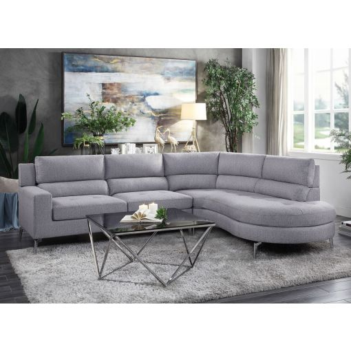Catana Modern Sectional Sofa