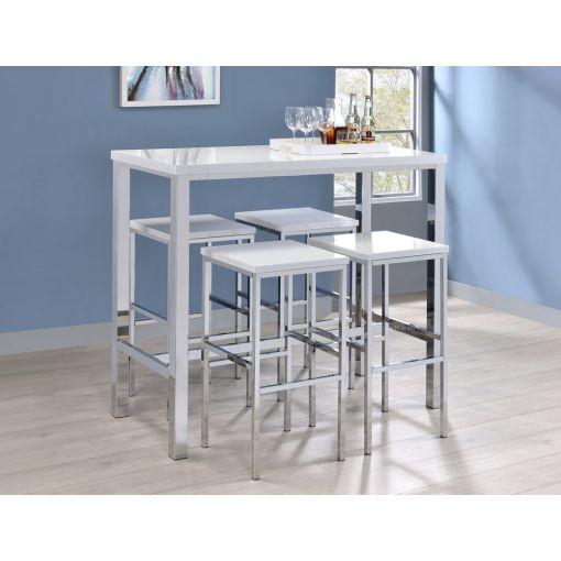 Colton Bar Table Set