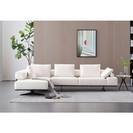 Dean Modern Sectional Sofa